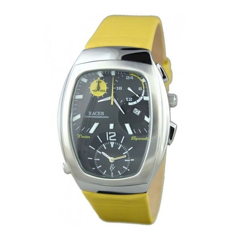 1b4d1bdf5521 Ref. FS0703 Reloj Racer Hombre Doble Horario