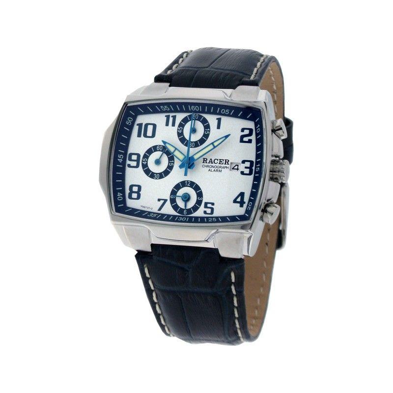9c301933f1b5 Ref. YM6737-2 Reloj Racer Hombre.