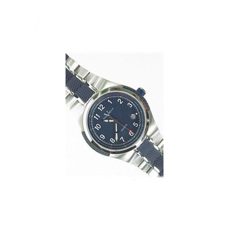ba53f60fef51 Ref. PV4624-AA Reloj Paul Versan.