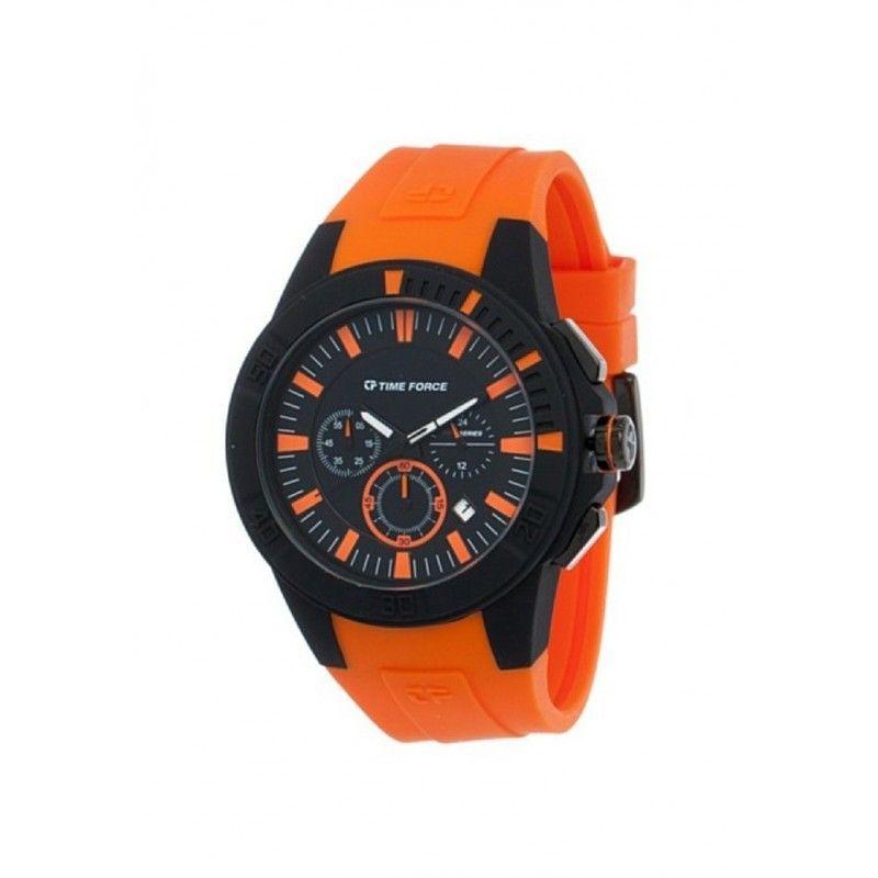 4e6bda4822fa Ref. TF4148M12 Reloj Time Force Caballero.
