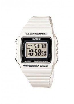9b517913c234 Ref. W-215H Reloj Casio Unisex