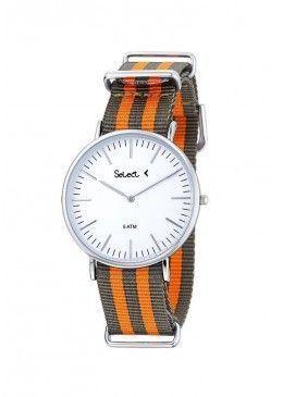 d894893ce8d6 Ref. CE-03-08 Reloj Select Unisex.