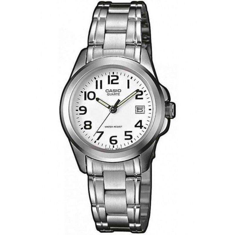 b2095bdf00ed Ref. LTP-1259PD-7BEF Reloj Casio Mujer.