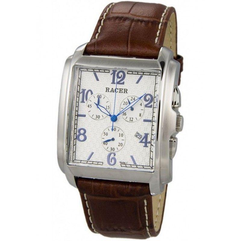 16b3c59dd222 Ref. FS0707-1 Reloj Racer Hombre.