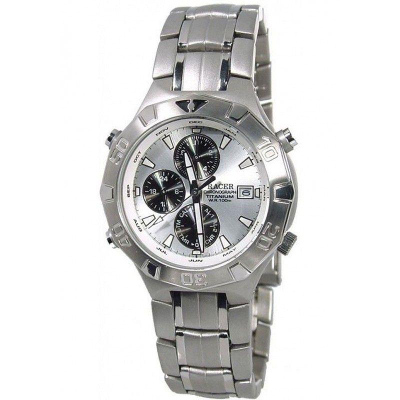 44f3806e1fa4 Ref. W70715 Reloj Racer Hombre.Crono