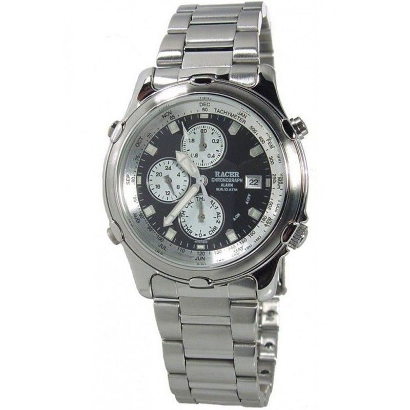 5ba1fd5ab8ff Ref. W70716-6 Reloj Racer Hombre.