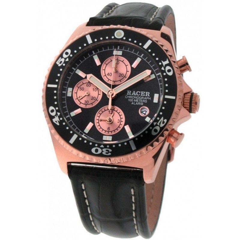3de36f279562 Ref. YM6539-3 Reloj Racer Hombre.